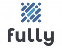 Fully – Fulfillment center Slovenija Logo