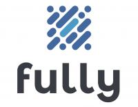 Fully – Fulfillment center Slovenija Logo